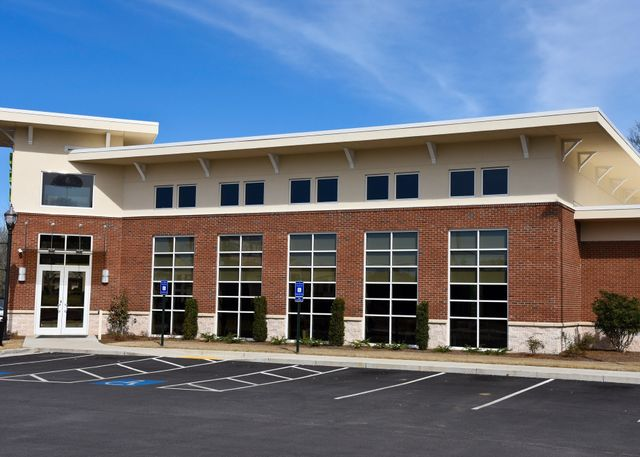 Commercial Roofing Contractor Jacksonville, FL