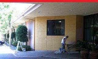Commercial Painting San Jose, CA