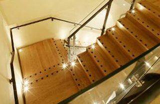 staircase lightings