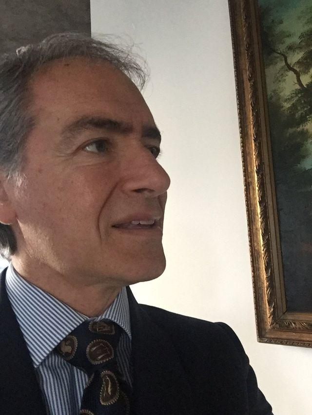 Dottor Michele Attolico