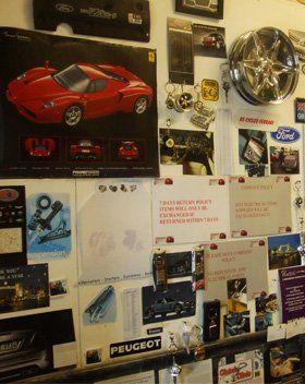 Professional Auto Parts Store Wembley Star Car Parts Ltd