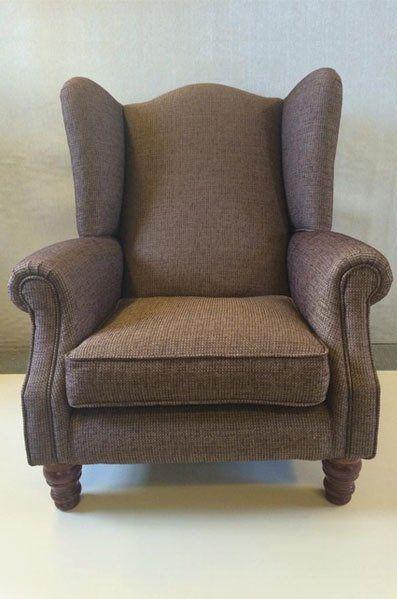 comfortable sofa chair