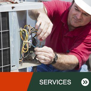 HVAC Contractor Services Bethel Park, Upper St. Clair, McMurray PA