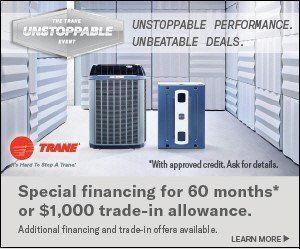 HVAC Financing - Whitehall, PA