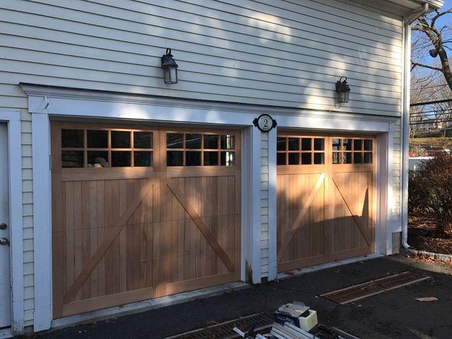 Contact For Garage Repair Greenwich Bethel Darien Ct Casella