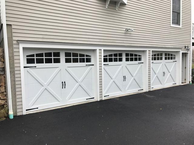 Garage Door Repair Stamford Greenwich Fairfield Ct Casella
