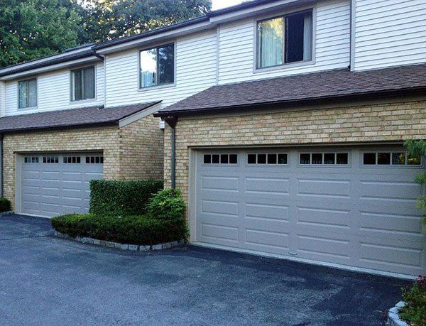 Garage Door Repair In CT