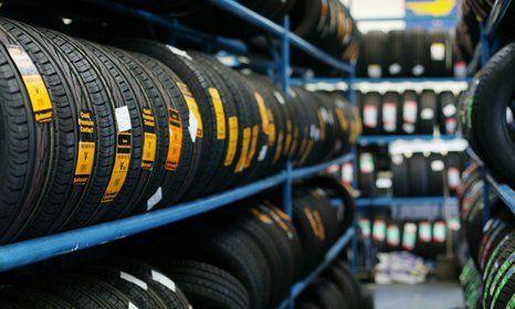 Tyre retreading | Kingpin Tyres Ltd