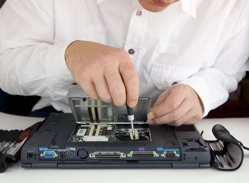 laptop repairs and upgrades in Auckland