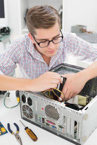 desktop computer repairs in Auckland