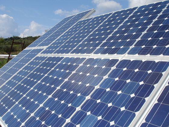 The Three Types Of Solar Panels 8msolar