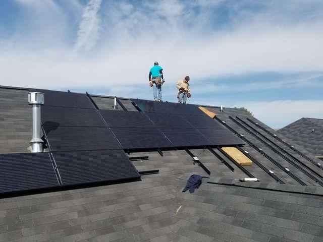 Hiring the Best Solar Panel Installation Company | Solar