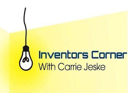 InventorsCorner - Front Page / Blog