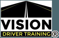 Vision Driver Training Company Logo