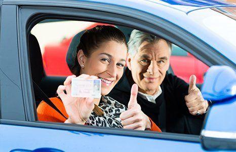 Eco-Safe driver training