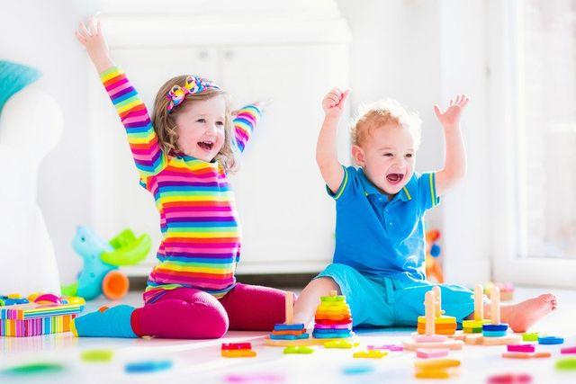 Child development pre-school