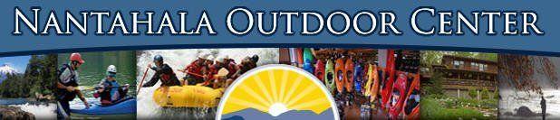 Nanthala Outdoor Center logo