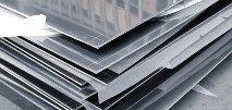Costruzioni metalliche industriali, Carpenteria metallica. Taglio lamiera