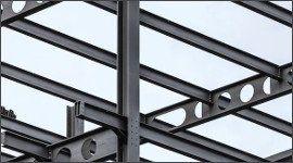 strutture metalliche, costruzioni in metallo, carpenterie metalliche