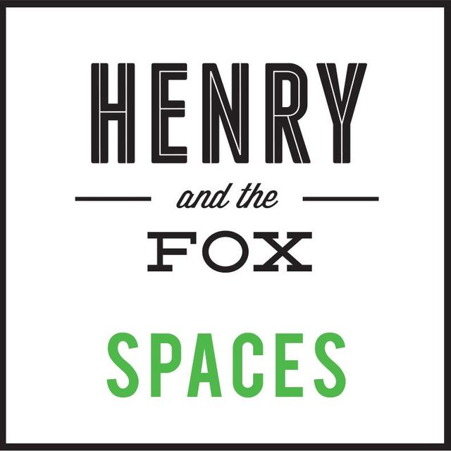 henry and the fox spaces box