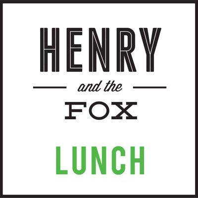 hf lunch