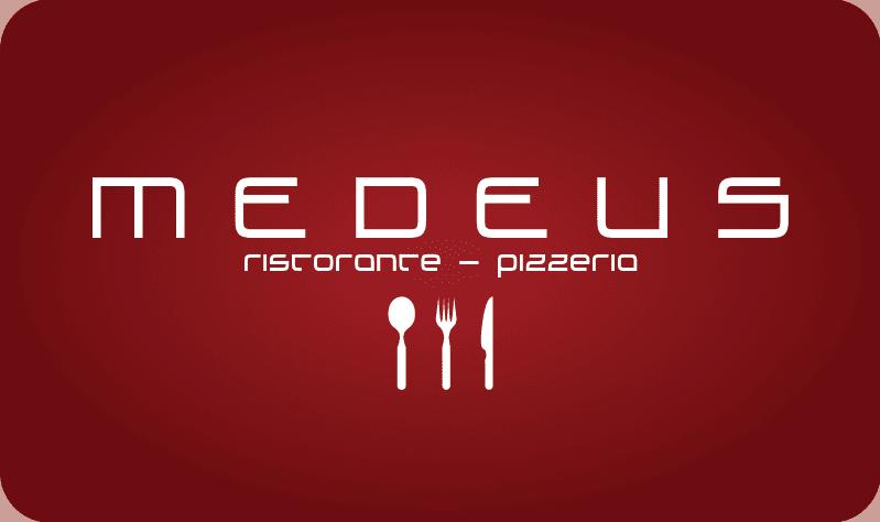 Ristorante Medeus logo