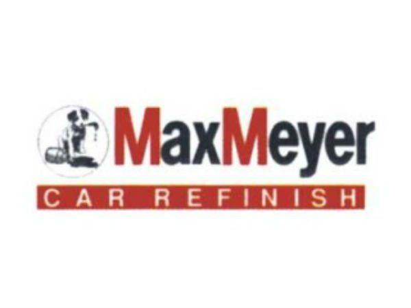 logo  Max Meyer