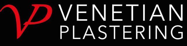venetian plastering logo