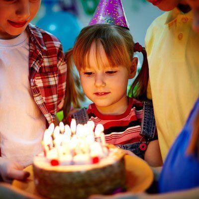 Ideal place for children's parties   Rascalz Ltd