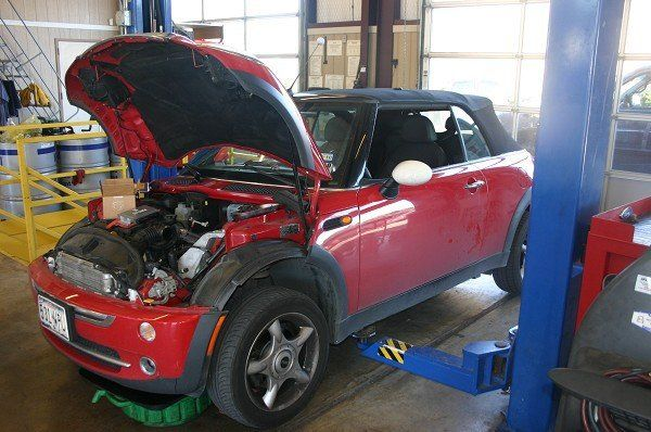 Car Inspection College Station >> Auto Repair Services Pete S Auto Care Center In Bryan