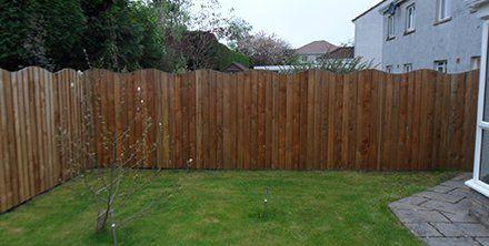 Domestic fencing