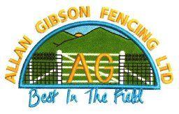 Allan Gibson Fencing Ltd logo
