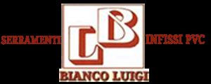 Bianco Luigi Serramenti e Infissi – Logo
