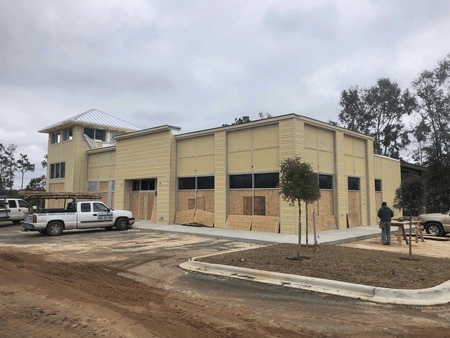 Construction Contracting News Tallahassee Fl Sperry