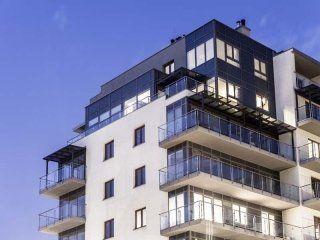 condominio con superattico
