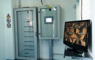 telecontrollo, centrali telecontrollo