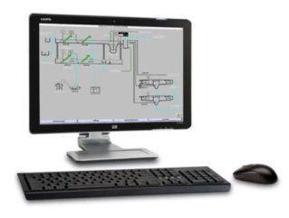 sistemi di visione, software, cablaggio quadri elettrici