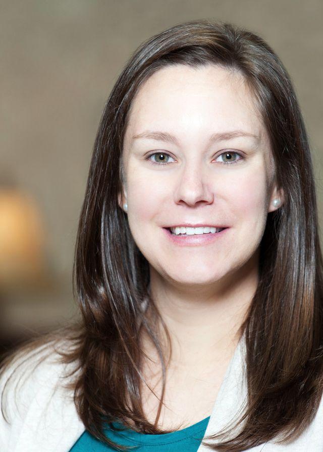 Erin M. Fontaine-Greensboro, NC