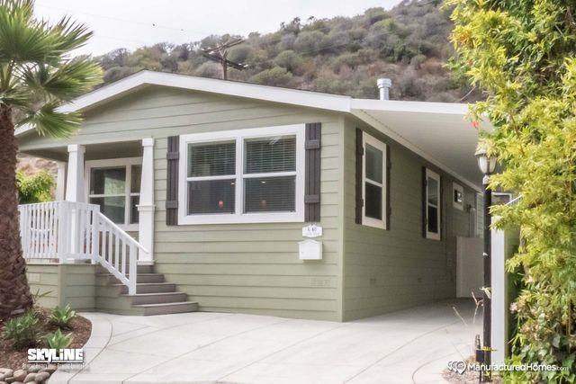 Custom Villa Skyline Homes | Hemet, CA | M & W Home Sales
