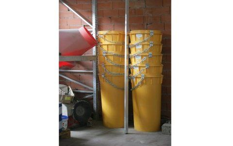 attrezzature per edilizia lavagna