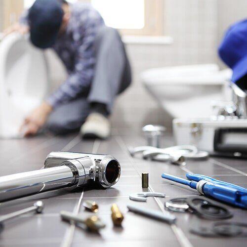Reliable Plumbing Repair | Syracuse, NY | DBR Plumbing, Inc