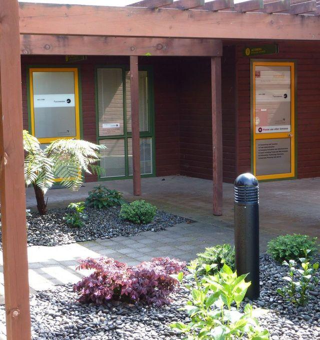 Hamilton's accountanting centre