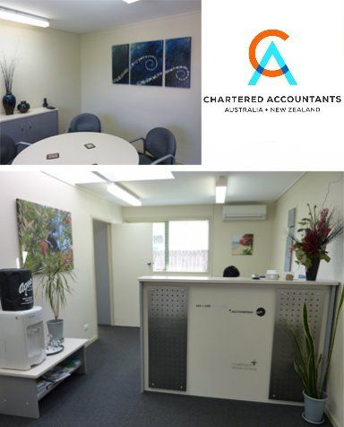 Reliable, friendly staff, accounting services