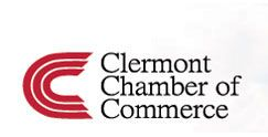 Clermont Chamber of Commerce logo