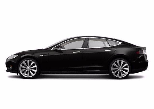 Tesla Car Rental Los Angeles