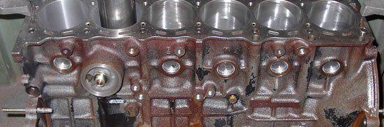 Tune-Ups | Orange Park, FL | Precision Crankshaft Service, Inc