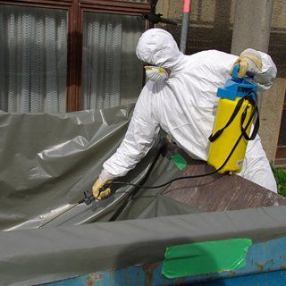 asbestos removal Wilmington, NC