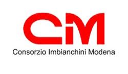CONSORZIO IMBIANCHINI MODENA logo