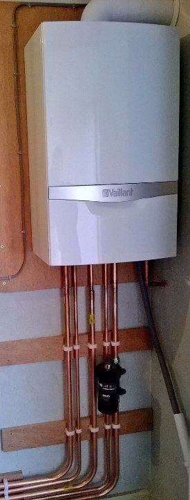Types of boiler & Heating system Andrew Riley heating