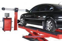 Wheel alignment Ken Marcotte's Professional Auto Service